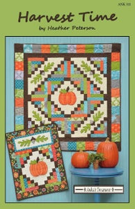 Image of Harvest Time Pattern ANK 311