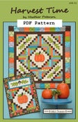 Image of Harvest Time PDF Pattern ANK 311