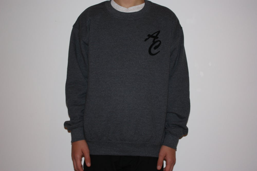 Image of AC Sweat - Grey