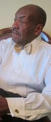 Dapper D - Bow Tie & Cuff Link Sets (1)