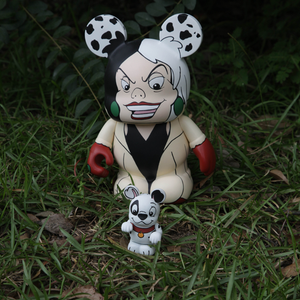 "Image of ""Seeing Spots"" Vinylmation Set"