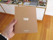 Image of Polly Borland - YOU