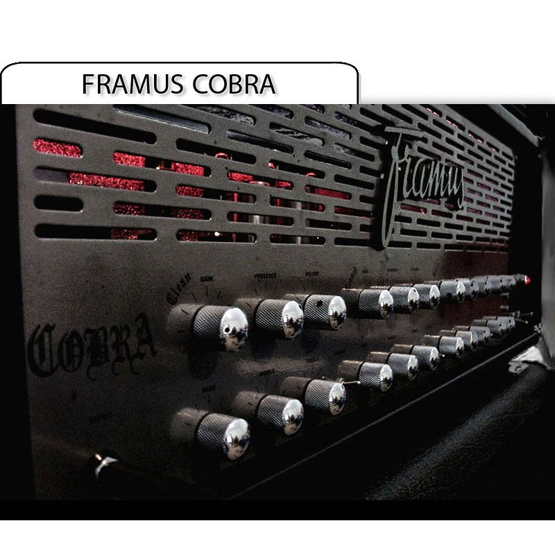 Image of FRAMUS COBRA Kemper Profile