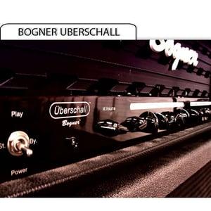 Image of Bogner Uberschall Kemper Profile