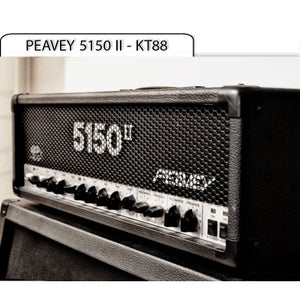 Image of PEAVEY 5150 II KT88 - PROFILE