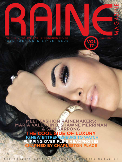 Image of Volume 17 - Fashion and Style Issue