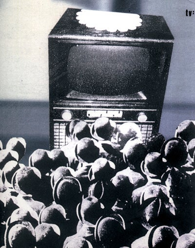 Image of Watch TV