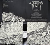 Image of Jex Thoth: Blood Moon Rise LP