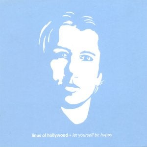 """Image of """"Let Yourself Be Happy"""" CD"""