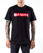 Image of Fu*k Hipsters Tee.
