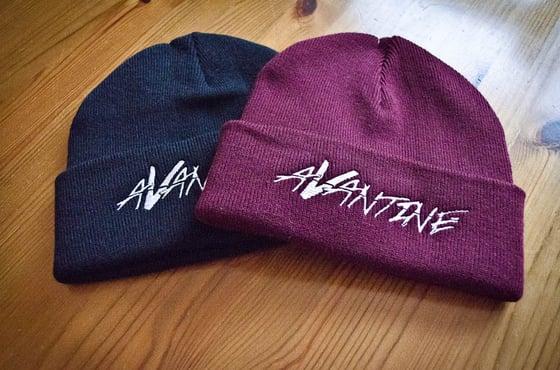 Image of Avantine - Beanie [BURGUNDY]