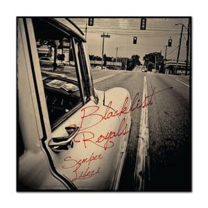Image of Semper Liberi - CD / Vinyl / Digital Download