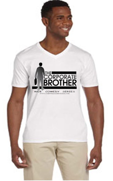 Image of The Corporate Brother Series Men's Tee Shirt