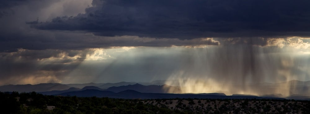 Image of Monsoon Santa Fe