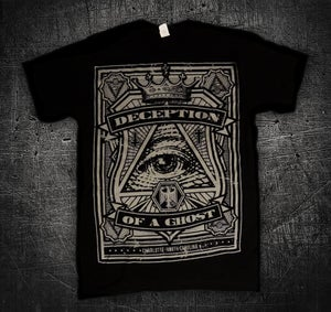 Image of ILLUMINATI shirt
