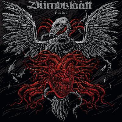 """Image of BUMBKLAATT - """"Luctus"""" LP"""