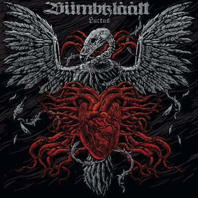 """Image of BUMBKLAATT """"LUCTUS"""" LP"""