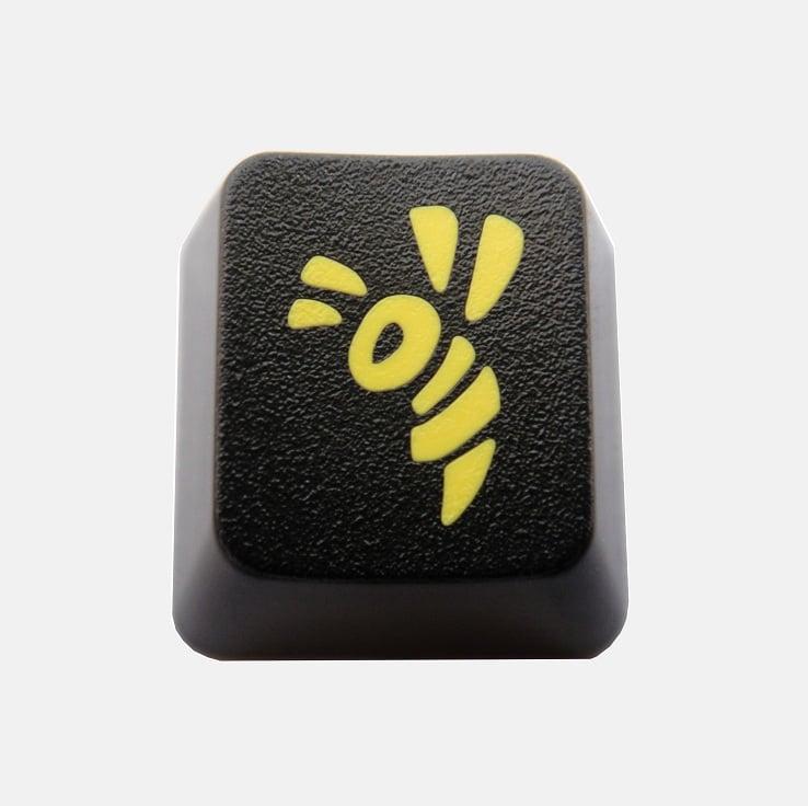 Image of Bumblebee Keycap
