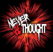 Image of NeverThought EP
