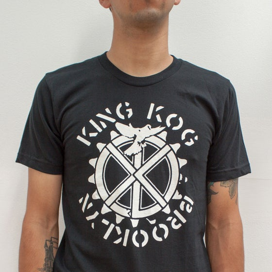 Image of King Kog Punk Shirt