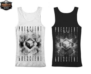 Image of Prescient - Tesseract girls top