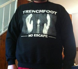 Image of No Escape Crewneck