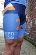 "Image of 21st Avenue ""Rain or Shine"" Bibshorts"