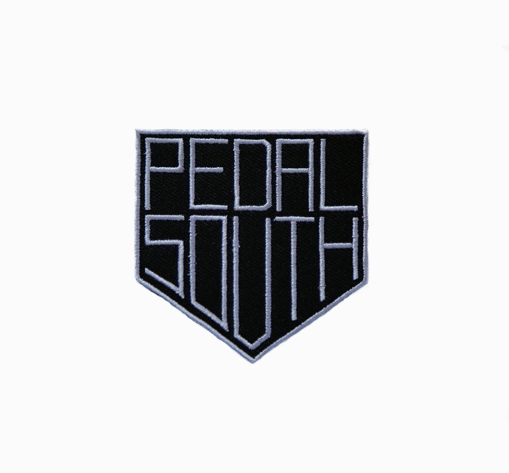 Image of Pedal South Patch