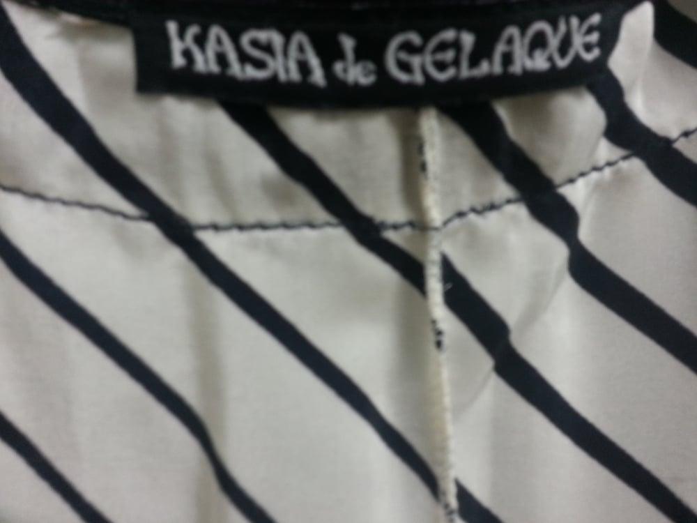 Image of Kasia & Gelaque