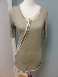 "Image of All Saints ""Tunic Top"""