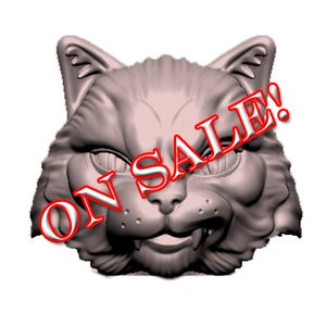 Image of Battle Cat - FLESH - SOLD OUT
