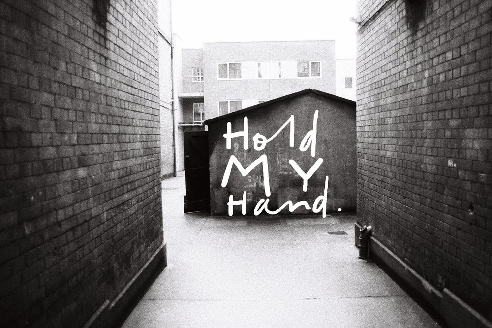 Image of Hold my Hand