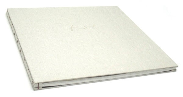 Image of Kent Williams: The Silk Book