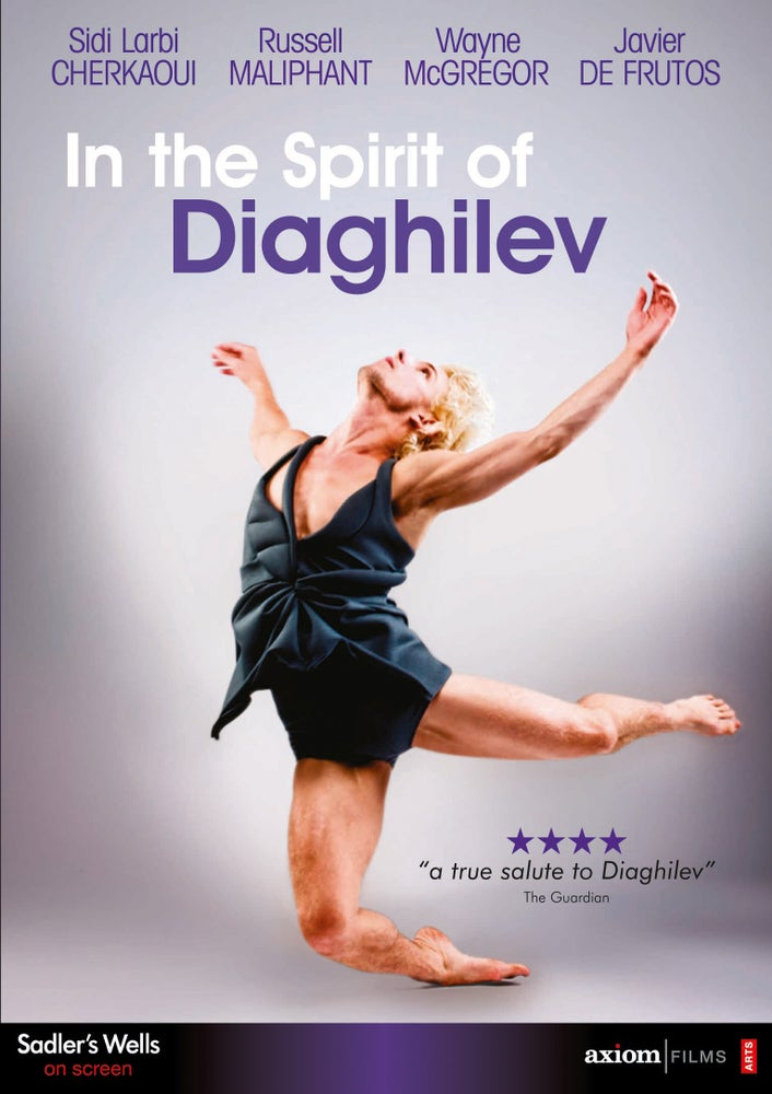 Image of In the Spirit of Diaghilev