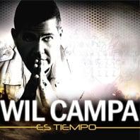 Image of Es Tiempo - Wil Campa - December 2008