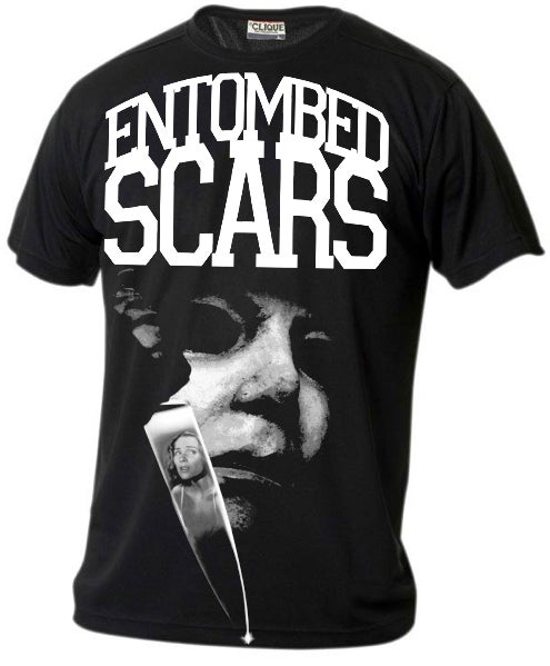 Image of Michael Myers T-Shirt