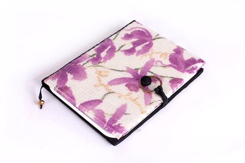 Cattleya Notebook