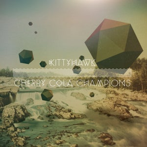 Image of Kittyhawk / Cherry Cola Champions - Split 7""