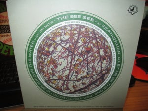 "Image of The See See Featherman +2 UK 7"" Great Pop Supplement Limited"