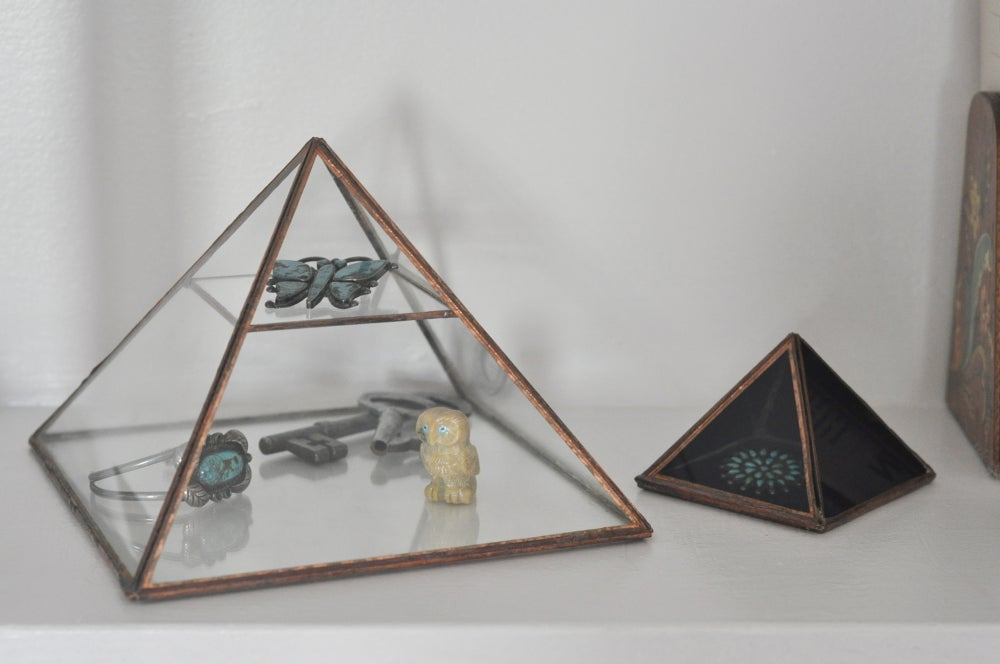 Image of Vega Pyramid