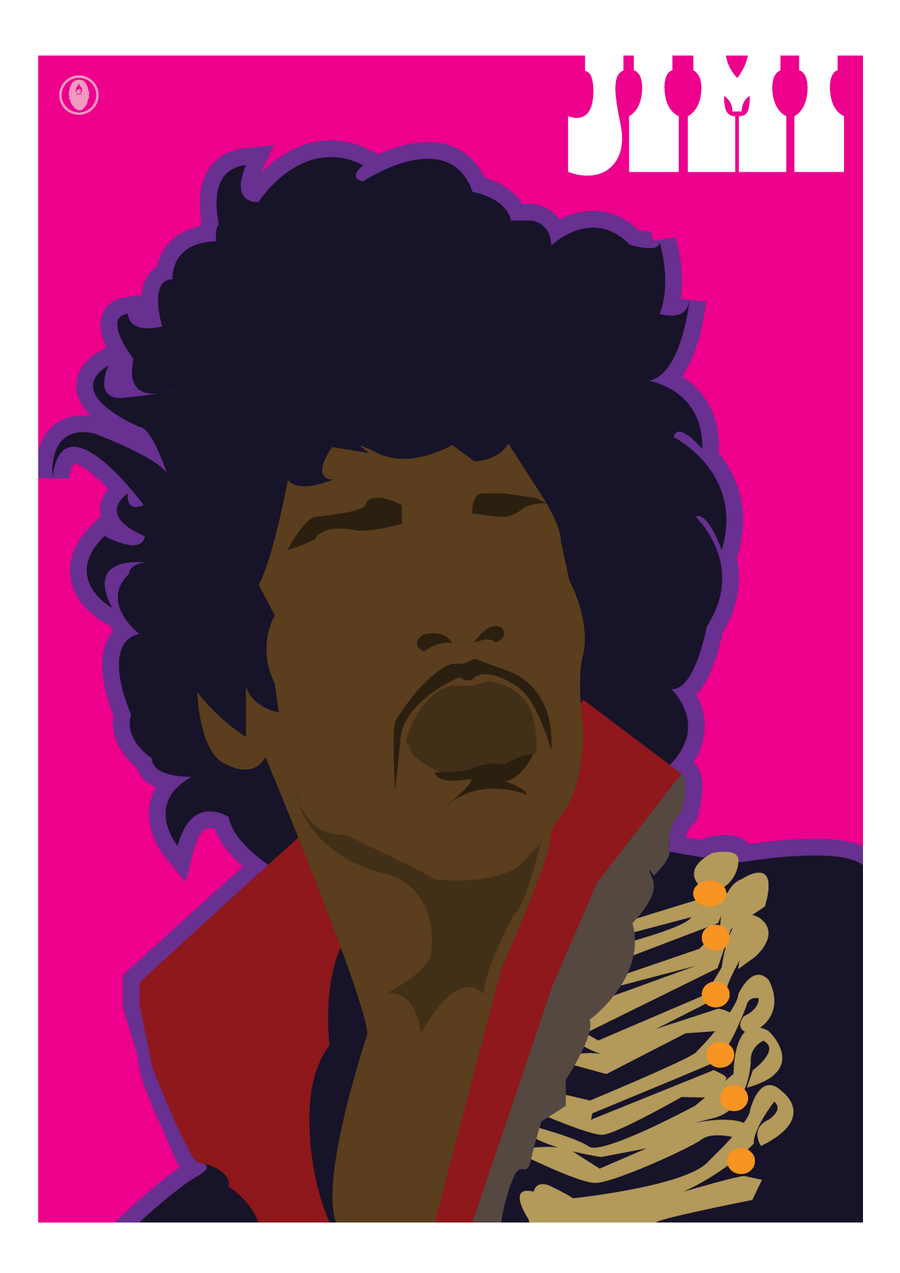 Image of 'JIMI'