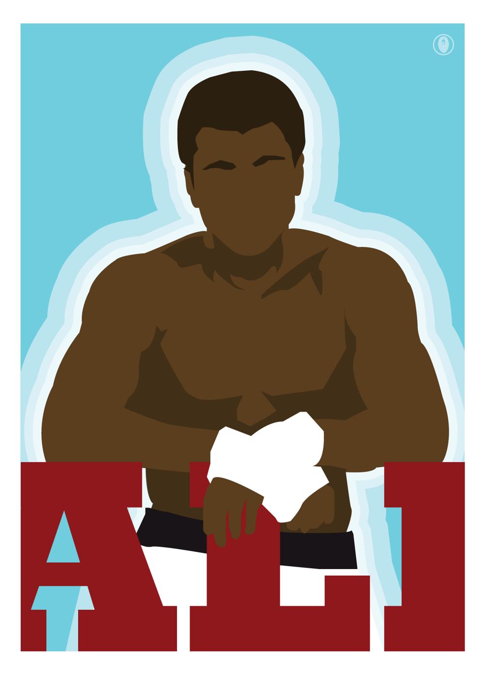 Image of 'ALI'