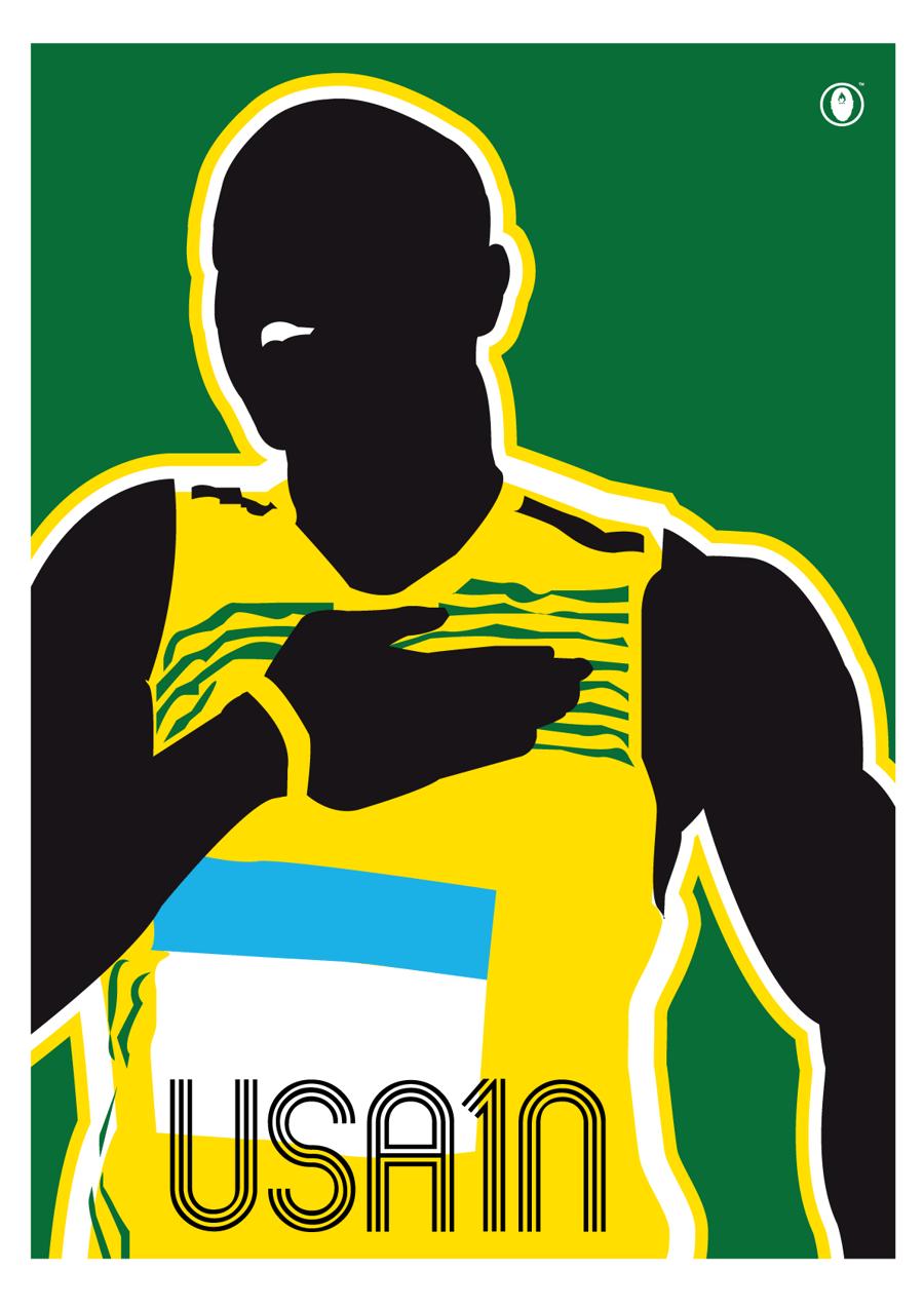 Image of 'USAIN'
