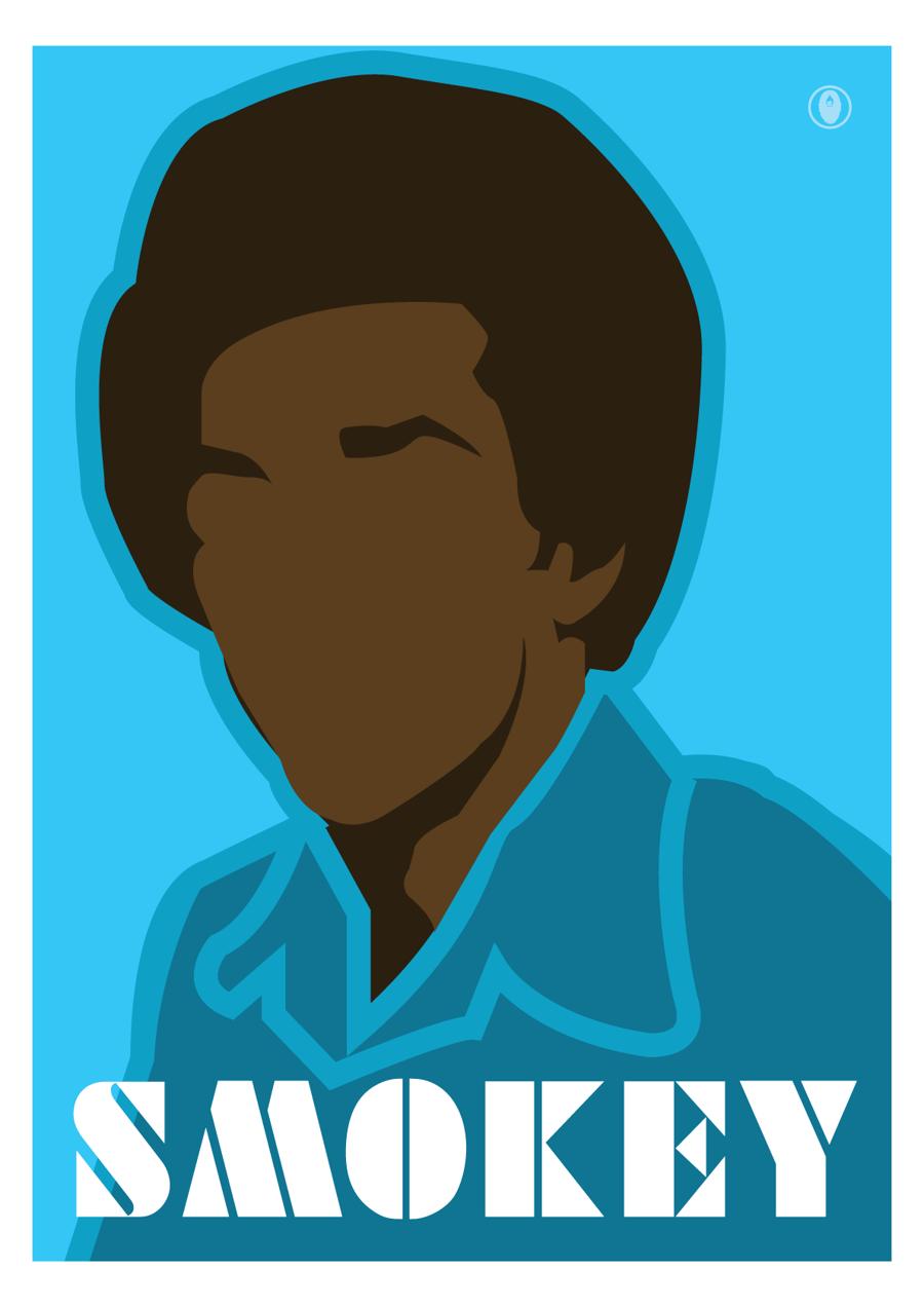 Image of WILLIAM 'SMOKEY' ROBINSON JNR.