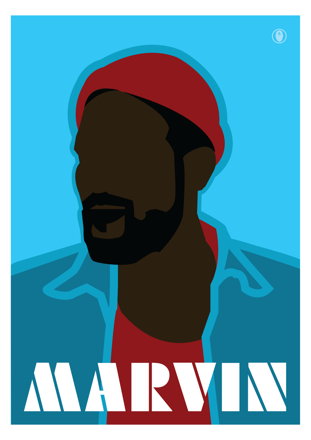 Image of MARVIN GAYE