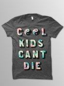 Image of COOL KIDS TEE
