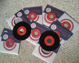 """Image of SAOCO NOW!. Orquesta el Macabeo-Perico/Bio Ritmo-Carnaval EP Vinyl 7"""""""