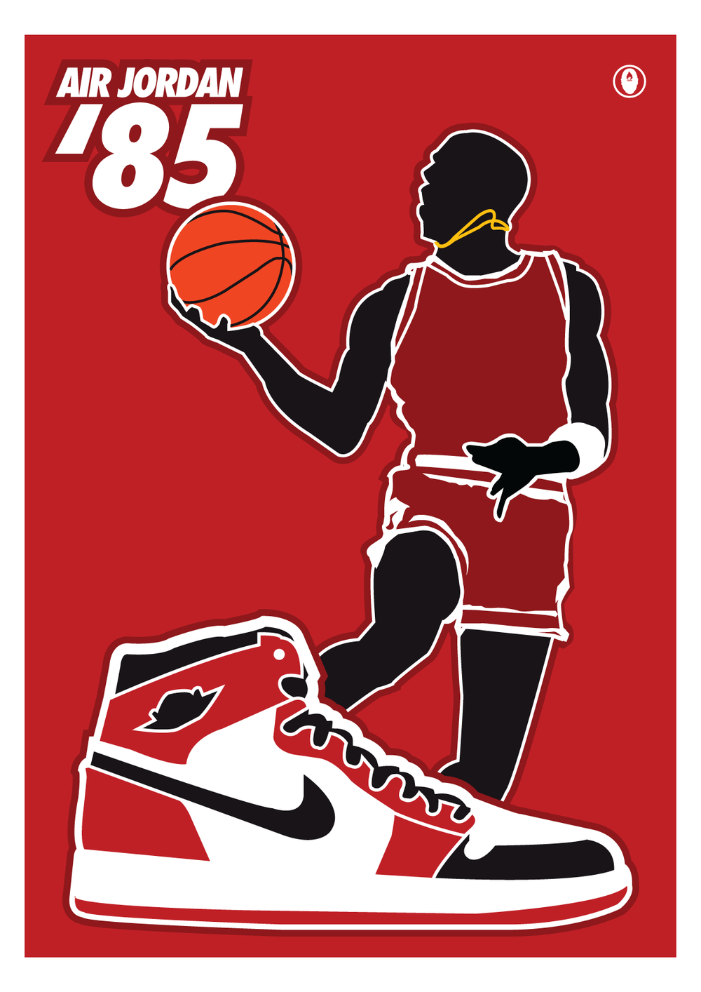 Image of AIR JORDAN '85