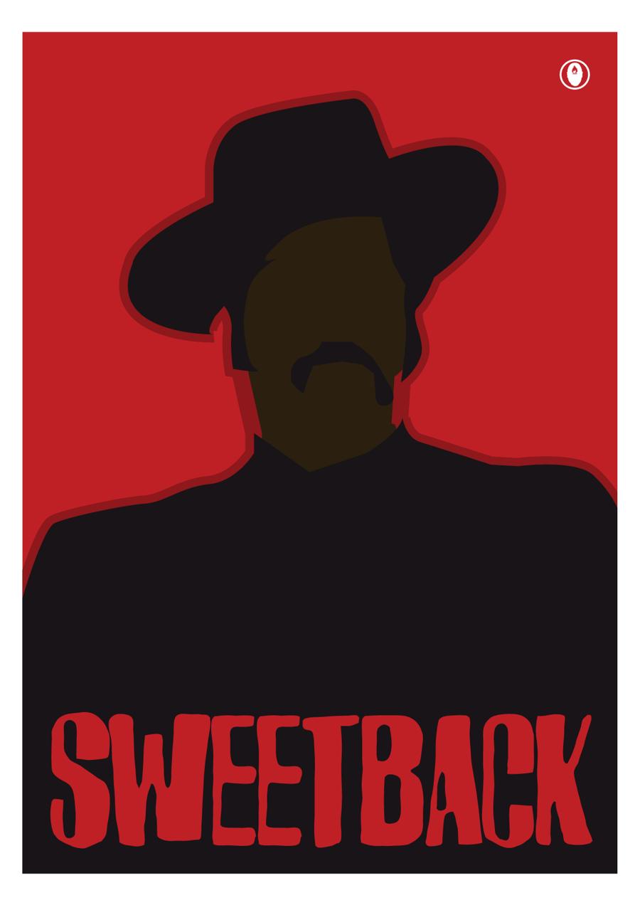 Image of 'SWEETBACK'