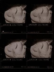 Image of 12 Andrew Coltrane